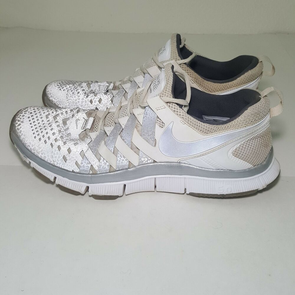 7ea8beaaab9486 Details about NIKE FREE TRAINER 5.0 RUNNING TRAINING SHOES MEN S SIZE 13