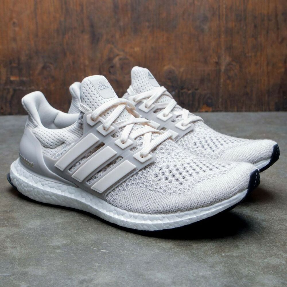 9d94df7b996 Details about 2018 Adidas Ultra Boost 1.0 Cream White Size 15. BB7802 yeezy  nmd pk