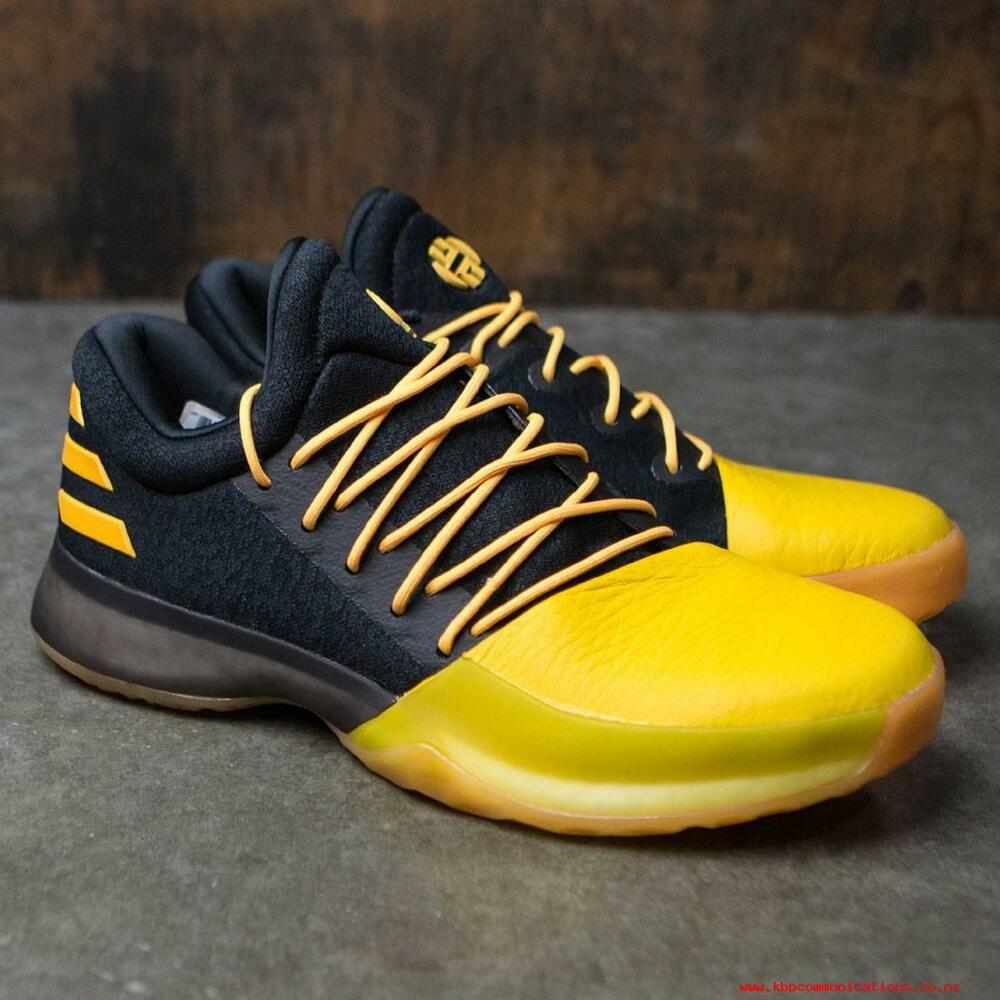 finest selection 0b52e bfea1 Details about Adidas Harden Vol. 1 Fear the Fork Arizona State Size 12.  BW0548 ultra boost