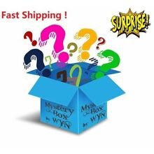 $4.99 Mysteries Electronics Box,Electronics, Gadgets, Accessories,Christmas Gift