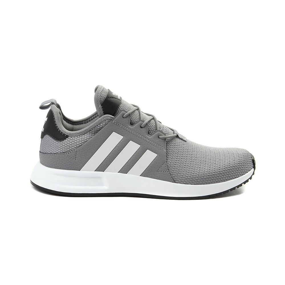 sports shoes cb1ae ae33a Details about Adidas Original XPLR Low GreyWhite Mens Athletic Shoes. New  In Box