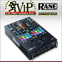 RANE 72 Seventy-Two mint 2-Channel Performance Mixer w/Touchscreen for Serato DJ
