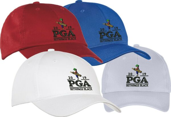 US Masters Golf Tournament Golf Hat Cap