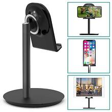 Klearlook Cell Phone Stand,( Black)