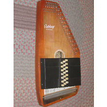 Autoharp Oscar Schmidt 21 Chord Made in the USA READY to PLAY