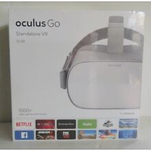 Oculus Go Standalone 3010010201 All-In-One VR Headset - 32 GB New Factory Sealed