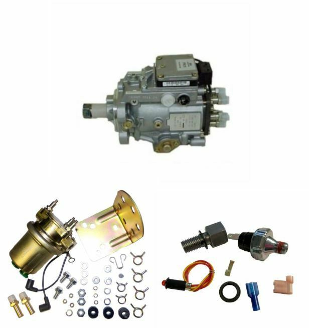 DODGE 5.9L VP44 DIESEL FUEL INJECTION PUMP, LIFT PUMP,LP KIT 98 99 00 01 02
