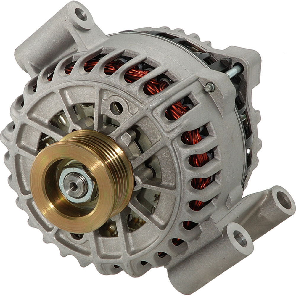 Details About High Output 200amp Alternator For Ford Escape 3 0l V6 Mazda Tribute 0