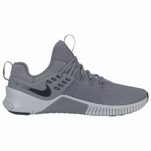 2c359f8cead Details about Nike Free x Metcon Cool Grey Wolf Grey Black Cross Training 4  Men s 2019 All NEW