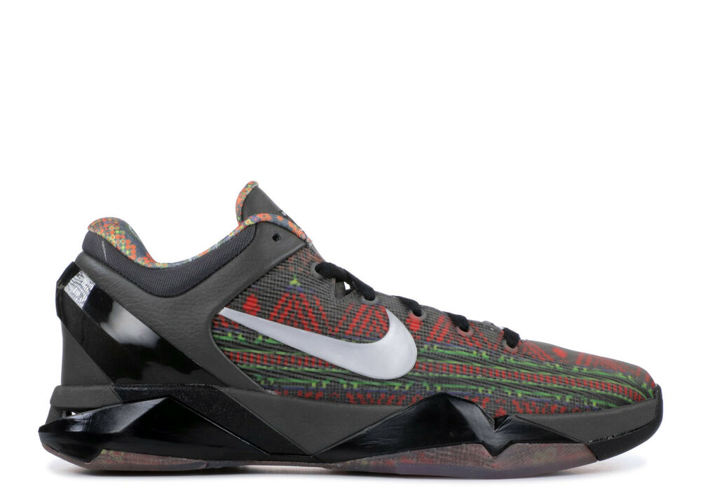 a26664638080 Details about Nike Zoom Kobe 7 VII System BHM Size 14. 530961-001 jordan  what the prelude