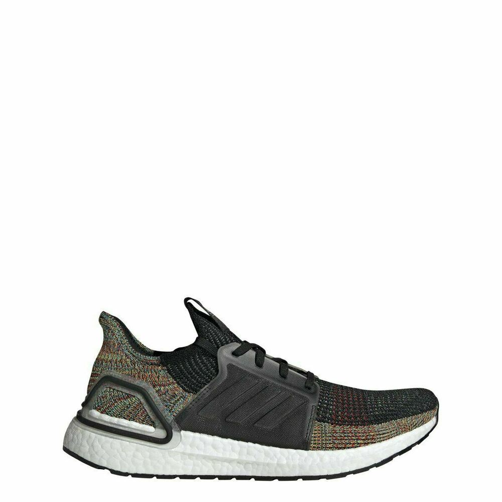 95ff57ebaa27 Details about  B37706  Mens Adidas UltraBOOST 19 - Multicolor