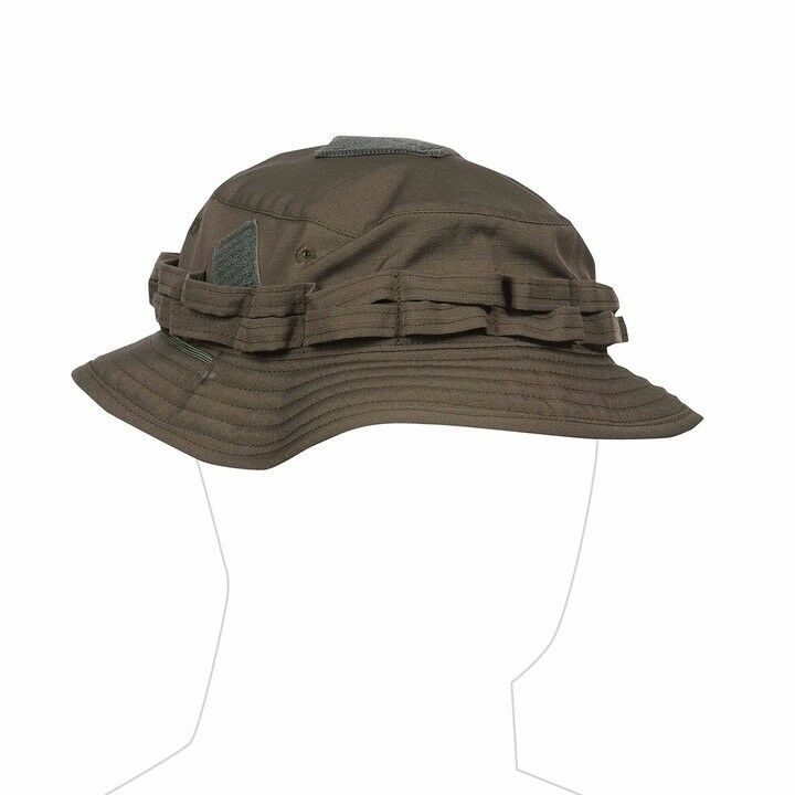 91457e9a159ac Details about UFPRO Boonie Hat Brown Grey