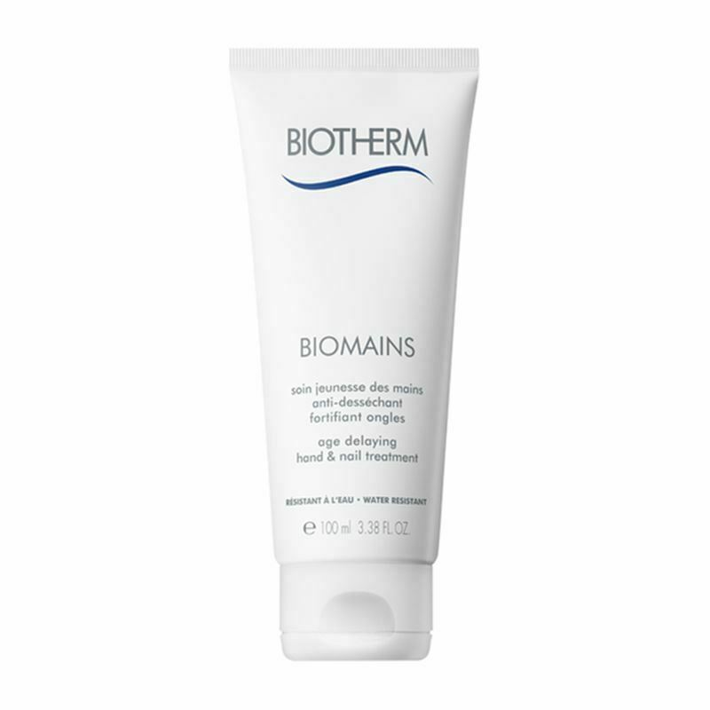 biomains age delaying hand & nail treatment