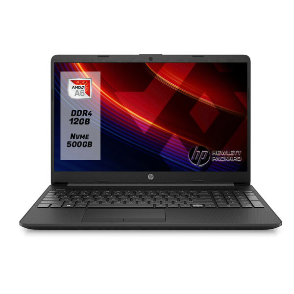 Notebook Hp 255 G7 Display 15.6