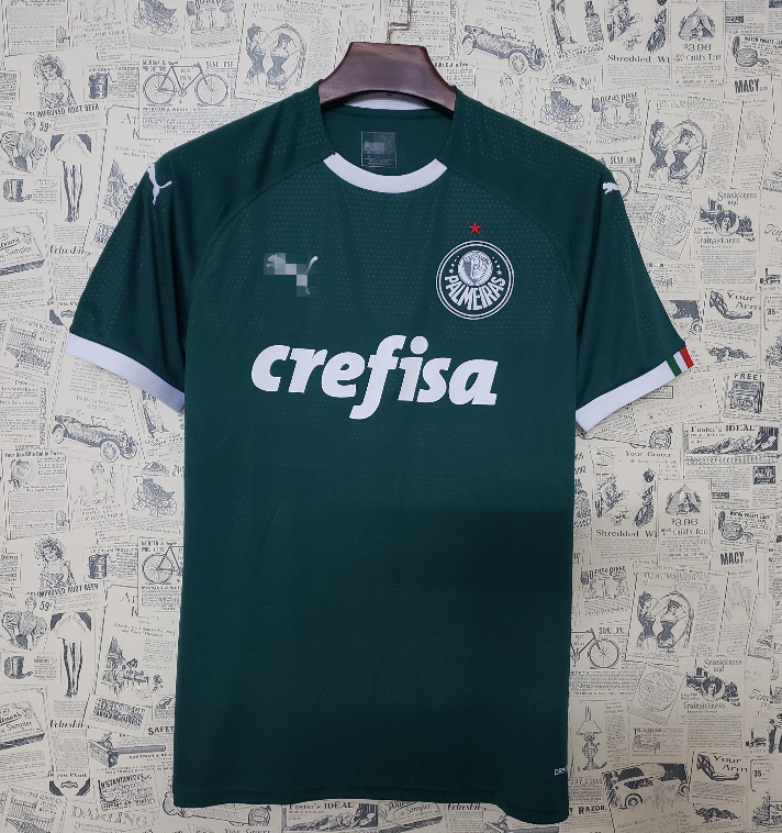 2019-2020 Palmeiras SP Home Away Soccer Jersey T shirt  df7e52d0e16f8