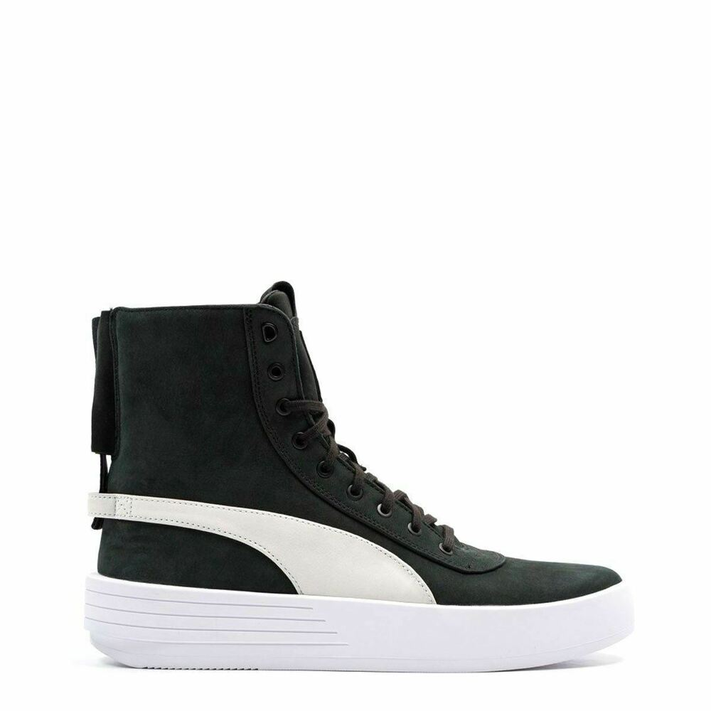 Puma XO Parallel Black White The Weeknd Men's Shoes New (365039 05) SZ 11 US 191242041118 | eBay