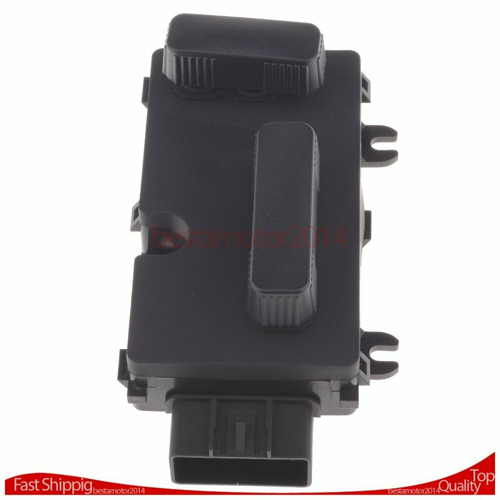 new power seat switch 8 way driver side for chevrolet avalanchedetails about new power seat switch 8 way driver side for chevrolet avalanche silverado sierra
