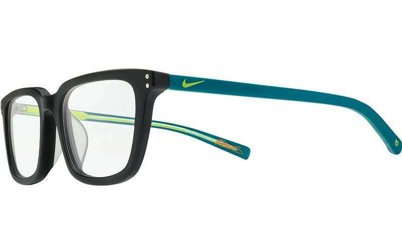 db110098711 NIKE Kids Eyeglasses 5KD 010 NEW!