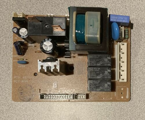LG/KENMORE CONTROL BOARD #6871A01001B FOR AIR CONDITIONERS, see Pics.