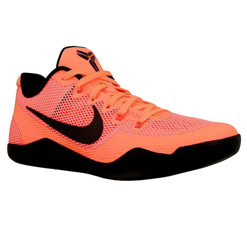 new products 3580a 205a1 Details about Nike Kobe 11 XI EM Low Barcelona Bright Mango Size 13.  836183-806 Jordan KD