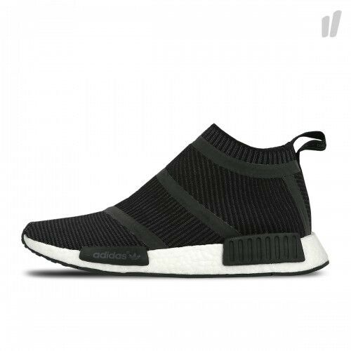 e6e02659ea9f3 Details about Adidas NMD CS1 PK Glitch Black Wool Size 9.5. S32184 yeezy  ultra boost