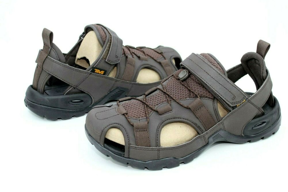 0f68bdc8659a Details about TEVA FOREBAY 2 TURKISH COFFEE MENS SPORT WATER SHOE SIZE 12 US