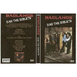 Kyпить badlands dag the giblets dvd1989 van halen whitesnake ozzy jake e lee на еВаy.соm