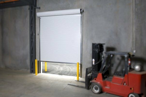 Durosteel Janus 9 Wide By 9 Tall 2000 Series Commercial