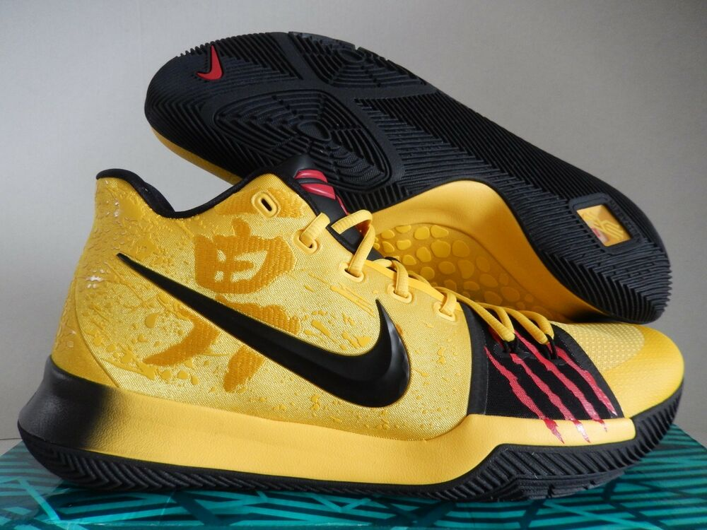 5211f628a2e2 Details about NIKE KYRIE 3 MM MAMBA MENTALITY
