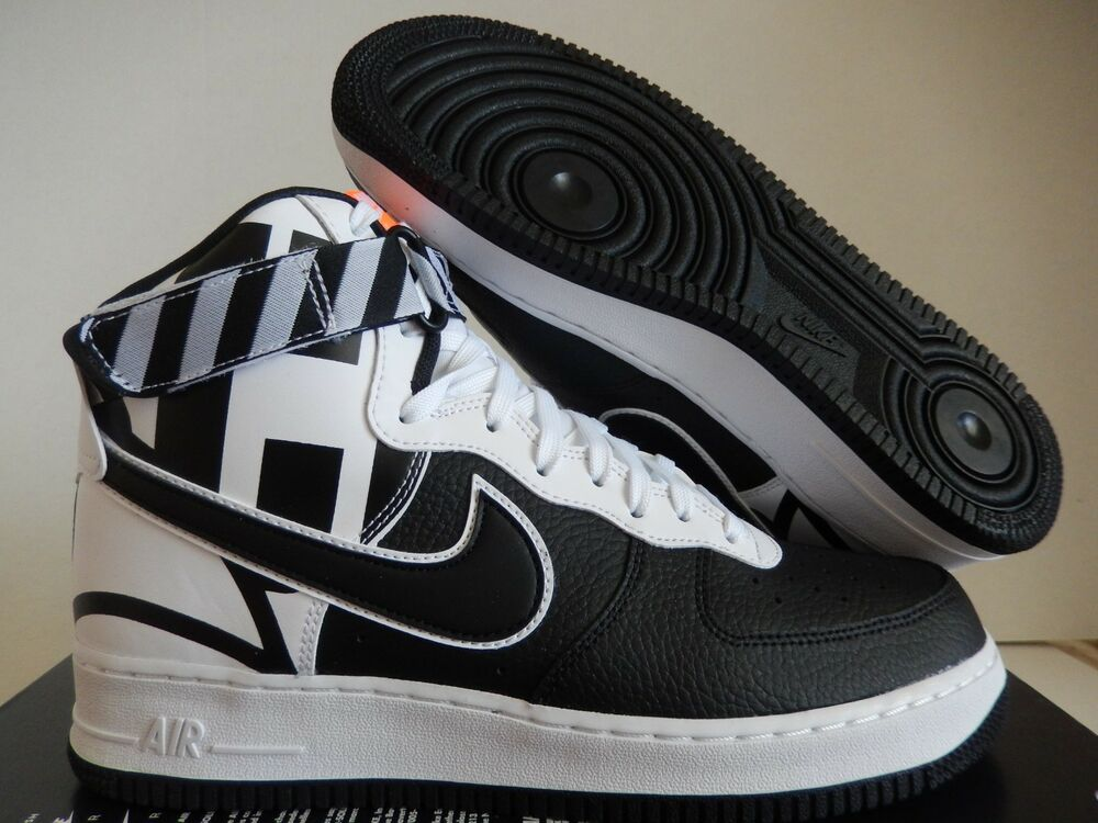 check out be75e a1158 Details about NIKE AIR FORCE 1 HIGH 07 LV8