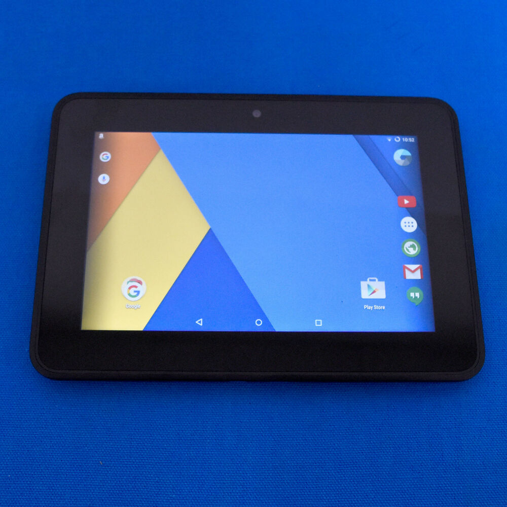 amazon tablet kindle fire android