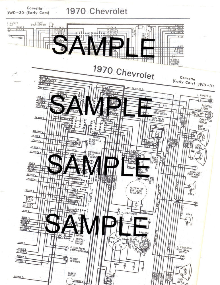 1973 Lincoln Continental Mark Iv Ford Motor Company Wiring Guide Diagram Chart