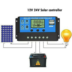 Kyпить Upgrade Digital 3D LED Wall/Desk Clock Alarm Big Digits Auto Brightness USB 2021 на еВаy.соm