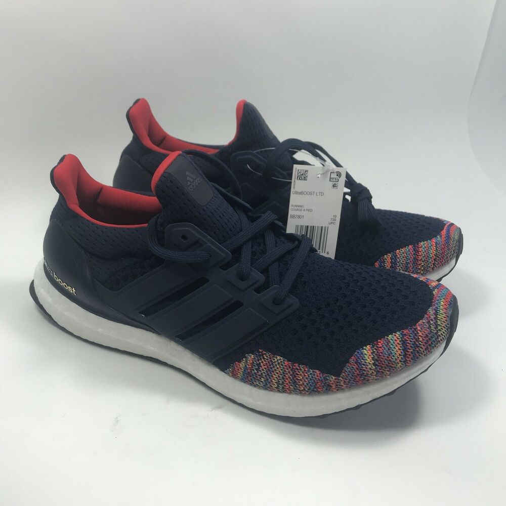 084fab6c8 Details about NEW Adidas UltraBOOST Ultra Boost Mens Multisize BB7801 Retro  LTD