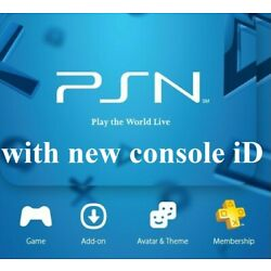 Kyпить PS3 CID/PSID + IDPS 100% private and INSTANT DELIVERY/NO WAIT TIME! на еВаy.соm