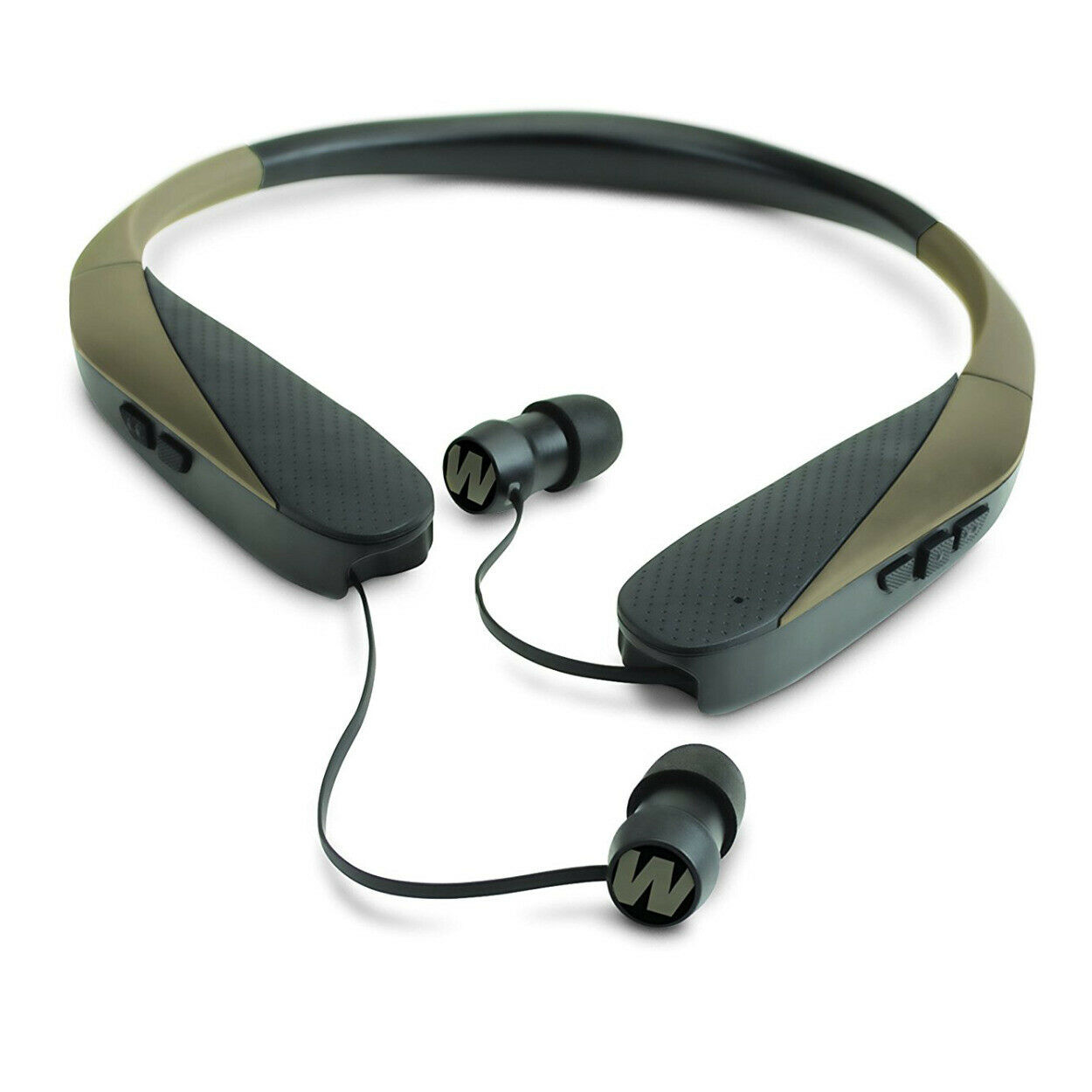 924a3936597 UPC 888151013458 product image for Unisar Tv Listener J3 Extra Headset  Wireless Headphones For Tv ...