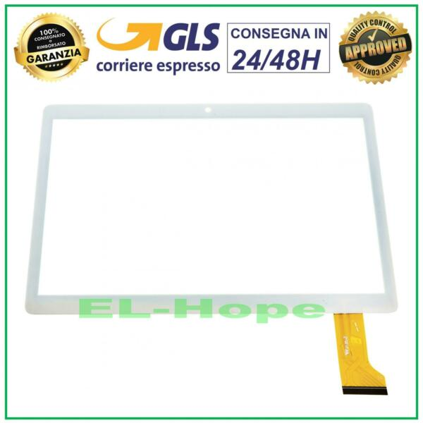 TOUCH SCREEN VETRO MEDIACOM SmartPad Go 10 M-SP1AGO3G 9.6