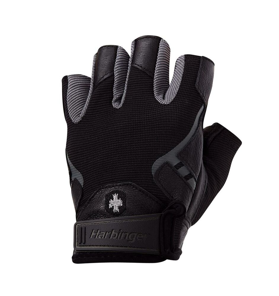 Harbinger Pro Series Mens Gloves