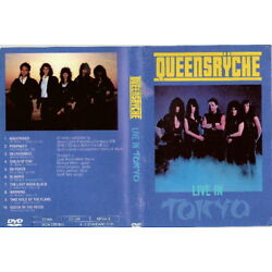 Kyпить queensryche live in tokyo dvd 1984 ozzy soundgarden dream theater на еВаy.соm