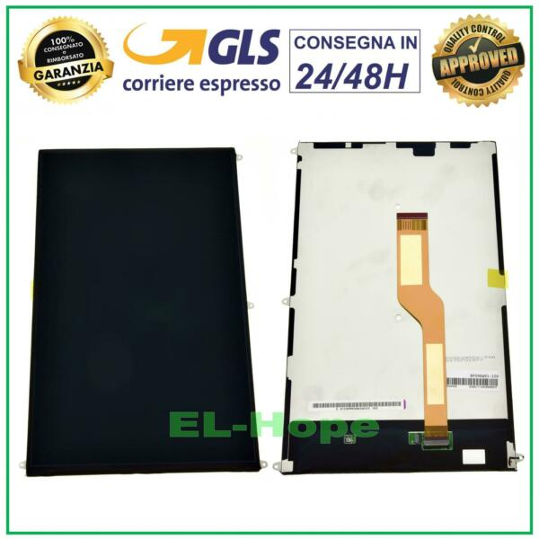 DISPLAY LCD MEDIACOM SmartPad Go 10 M-SP1AGO3G 9.6