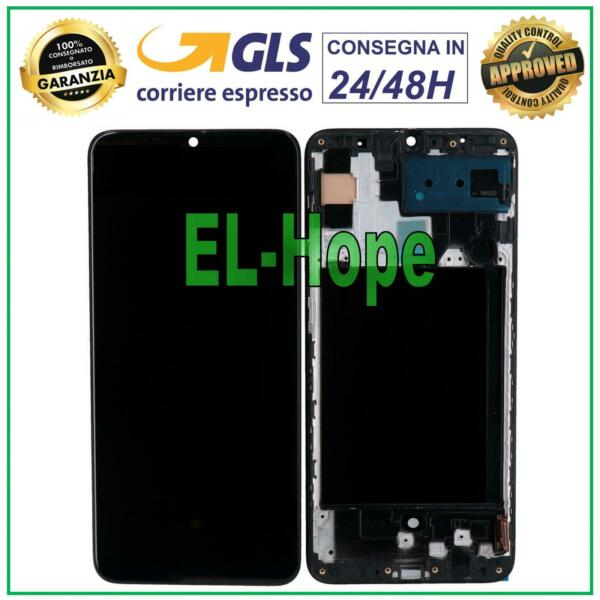 TOUCH SCREEN VETRO PER SAMSUNG GALAXY TAB E SM T560 T561 TABLET BIANCO BIADESIVO