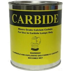 Kyпить Calcium Carbide 1lb. на еВаy.соm