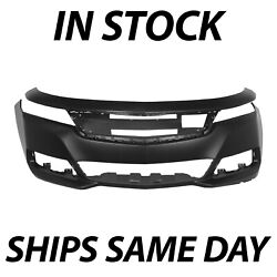 Kyпить NEW Primered Front Bumper Cover Fascia Replacement for 2014-2020 Chevy Impala на еВаy.соm