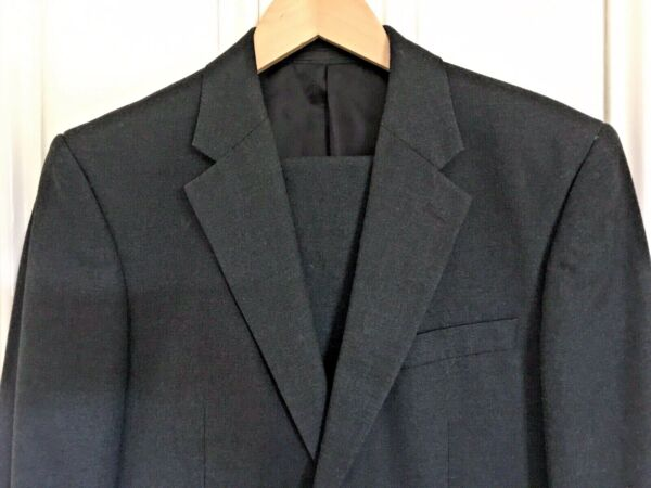 Boy's DEHAVILLAND Grey Suit W30