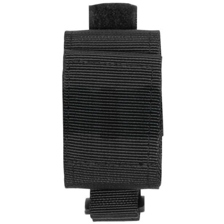 img-MFH Glove Holder Belt MOLLE System Airsoft Webbing Military Backpack Waist Black
