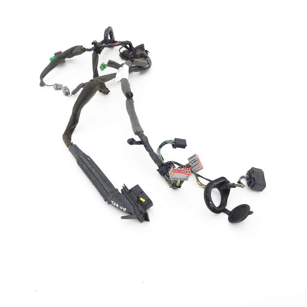 wiring Harness front Right Volvo V70 III 08.07- 30773668 wiring harness