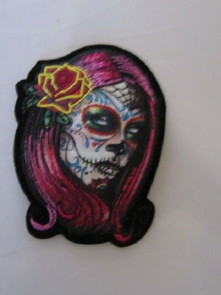 Patch ecusson petit