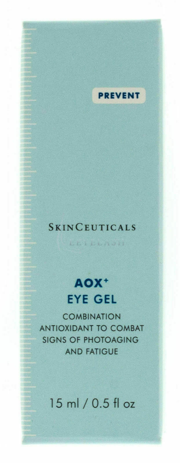 Skinceuticals Aox + Eye Gel 0.5oz / 15ml Brand In Box & Fresh