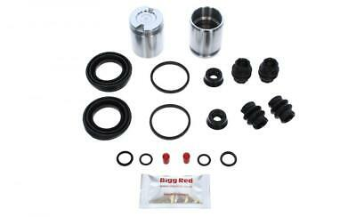 AUDI TT 1.8 QUATTRO 180HP REAR L & R Brake Caliper Repair Kit +Pistons (BRKP88)