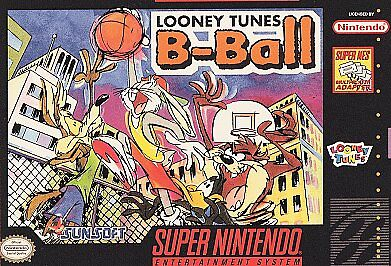 UPC 020763110495 product image for Looney Tunes B-ball -super Nintendo Entertainment System-instruction Manual Only | upcitemdb.com